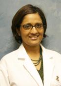 Headshot of Dr. Neeju Ravikant