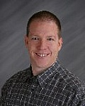 Headshot of Dr. Scott Schenk